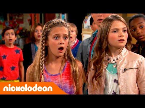 Nicky, Ricky, Dicky y Dawn | La Fiesta Inesperada | España | Nickelodeon en Español