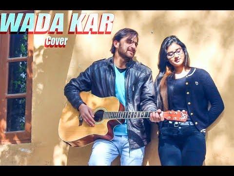 Wada Kar Cover Ravi Dhiman (RD)🎧    Shariq Khan