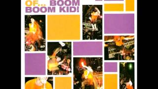 Watch Boom Boom Kid My Girl en Vivo video