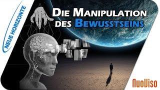 Manipulation im Kollektiven Bewusstsein - Egregoriale Strukturen - Viktor Heidinger
