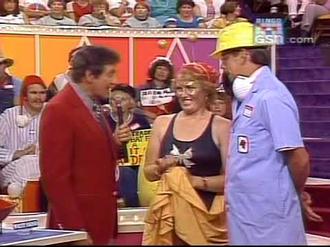 The All-New Let's Make a Deal - BD: $7,930 (1984)