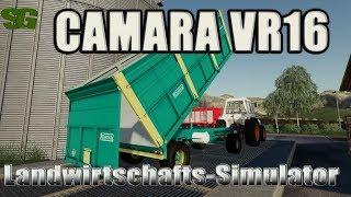 "[""Farming"", ""Simulator"", ""LS19"", ""Modvorstellung"", ""Landwirtschafts-Simulator"", ""CAMARA VR16 V1.0"", ""CAMARA VR16"", ""LS19 Modvorstellung Landwirtschafts-Simulator :CAMARA VR16""]"