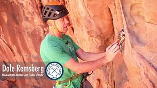 How to Clean Top Rope Anchors