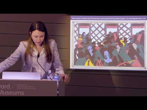 Lecture – Those Who Remained: Southern Black Art from the Ba