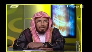 الشيخ المطلق يذكر الأندية بحكم دخول غير المسلمين لمكة