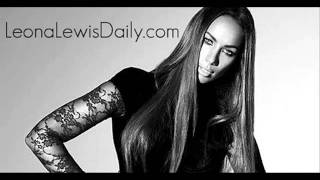 Leona Lewis  Hurt (New Song 2011).
