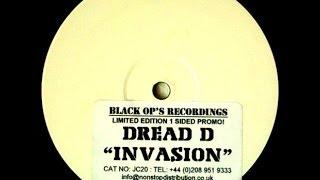 DJ DREAD D - INVASION (Clip)