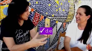 """""""DIFERENÇAS GÊNERO"""" com Rosemma Maluf (Parte 2)"""