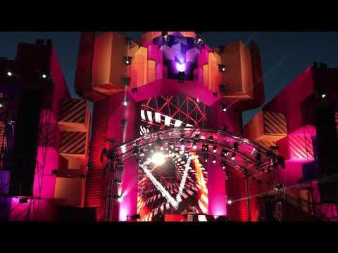Blasterjaxx & Bassjackers - Switch [Bassjackers Live @ Freshtival 2018]