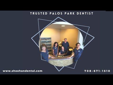 F. Michael Sheehan, DDS | Palos Park Illinois Family Dentist