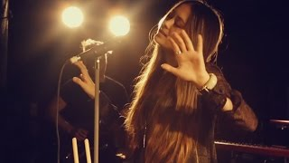 Jasmine Thompson - Tour Diary - Germany 2015