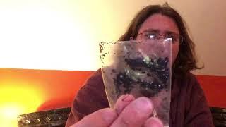 Diamond painting reviews and storage