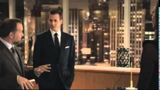 Suits bloopers season 2