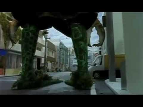 Beastie Boys  Intergalactic Jizm & Man Eat DJ Jackin Remix