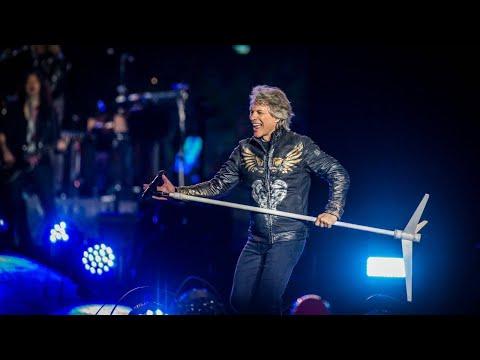 Bon Jovi - Rock in Rio 2019 - FULL CONCERT (1080p)