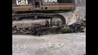 CAT VS Volvo