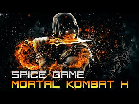 ? Mortal Kombat XL ? ТУРНИР ПО MKXL БУДЕТ 21.10.2018 ? thumbnail
