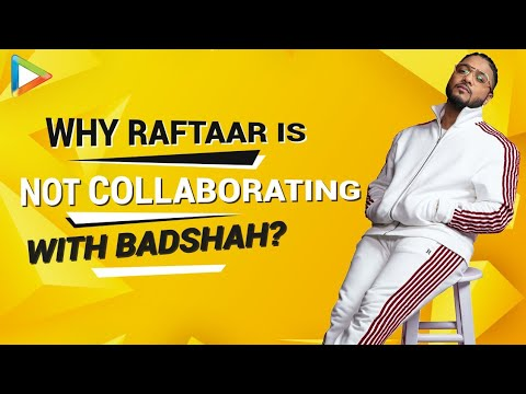 Raftaar OPENS UP on DISS-WAR with Emiway, Collaborations with Arijit, Badshah & Honey Singh