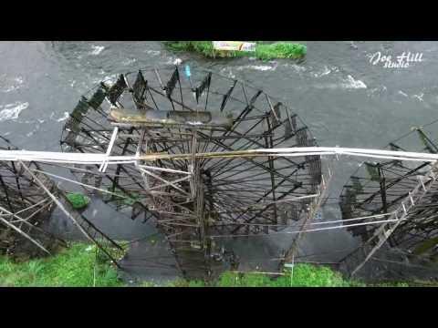 Kincir Tiga, Padangdata-Tanahdatar