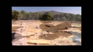 Teatro griego. Epidauro