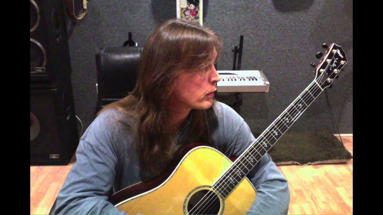 Sweet Baby James Chord Study Youtube