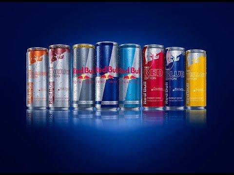 Maistelussa - Red Bull Sugarfree