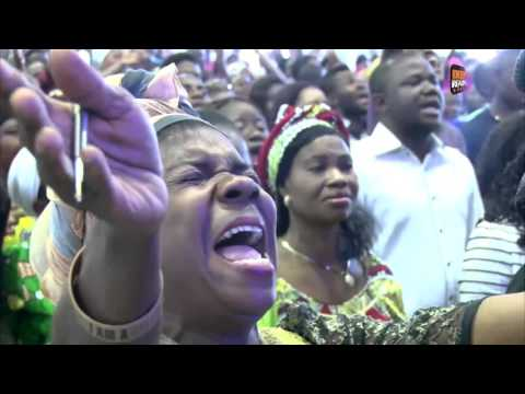 You are the Reason I Live - Composed by Dr. Paul Enenche