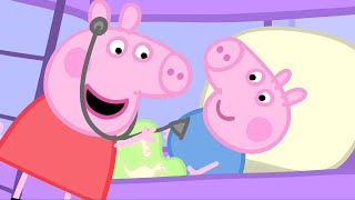 Best of Peppa Pig - ♥ Best of Peppa Pig Episodes and Activities #6♥ (new 2017!!)