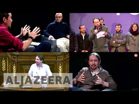 Podemos vs. The Spanish media - The Listening Post (Feature)
