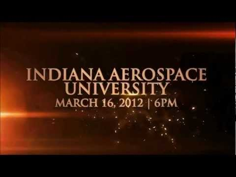 IAU World Literary Cosplay 2012 Teaser in HD