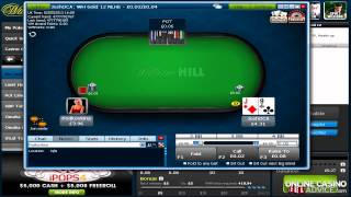 How to Play Poker Online - OnlineCasinoAdvice.com