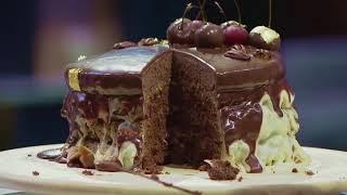 [Intro] การทำเค้กครั้งแรกในชีวิตของหญิงอ๊อดในบททดสอบความละเอียดและความแม่นยำ