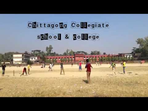 Chittagong collegiate school and college