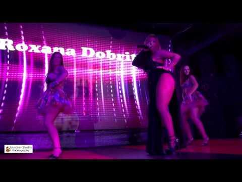 Roxana Dobritoiu My number one LIVE Sessions cover Elena Paparizou