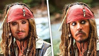 5 roles NO ACTOR wanted to play, that became ICONIC CHARACTERS thumbnail