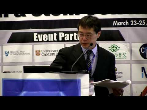 Kazuo Ishii | Japan | Stem Cell Research 2015 | Conference Series LLC