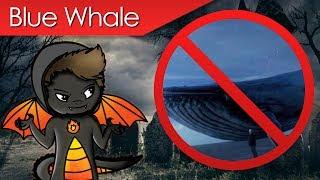 Blue Whale Game - Wenn Kinder sich wegen einem Spiel umbringen...
