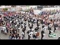 Capela realiza um dos maiores desfile cívico da sua história