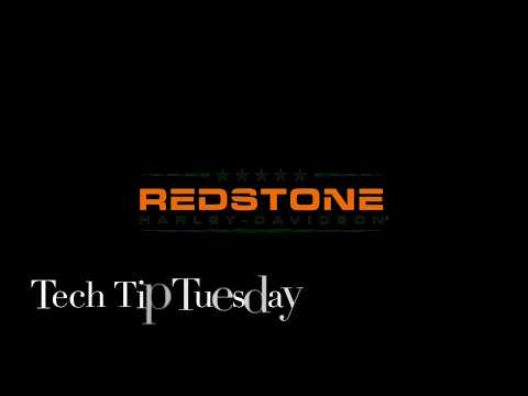 TECH TIP TUESDAY:  RED SECURITY LIGHT