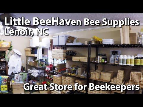 Little BeeHaven Bee Supplies - Lenoir, NC