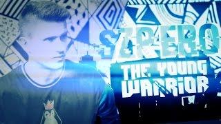 SZPERO - The Young Warrior! - CS:GO