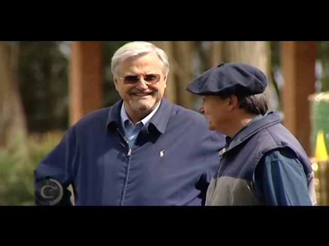 Cabaña Santa Maria- Criollos Pora