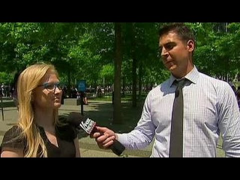 Watters' World: Memorial Day edition
