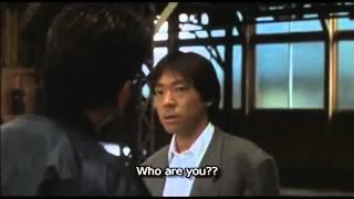 Hebi no michi - Serpent's Path - 1998 - trailer