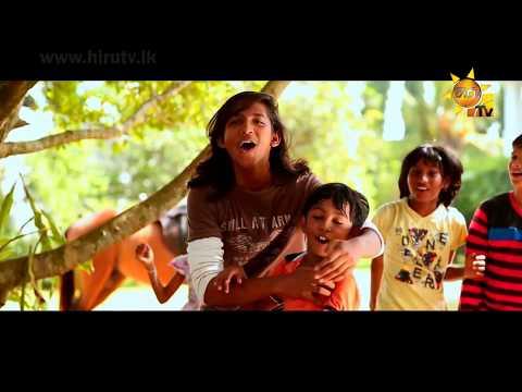 Handaya - Yomal Malitha ft Whytelefe Academy Singers | [www.hirutv.lk]