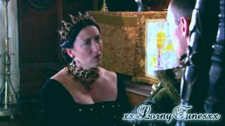 [The Tudors] Catherine