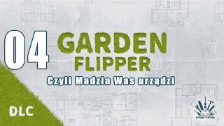 Garden Flipper #04 - Altanka i plac zabaw