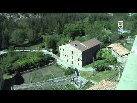 Església de Sant Esteve, Molins i Pont de la Vila