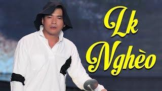 LK NGHÈO TÂN THỜI - Lê Sang & Đoàn Minh & Tony Tèo | Nhạc Vàng Bolero Xưa Hay Tê Tái