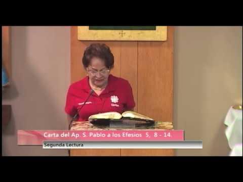 La Misa Católica en línea- Capilla San Rafael Arcángel en San Juan, Puerto Rico